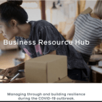 Facebook Business Resource Hub-Facebook for Business Connecting Business to Facebook Group