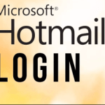 Hotmail Email Account – Hotmail Email Service Account Set Up