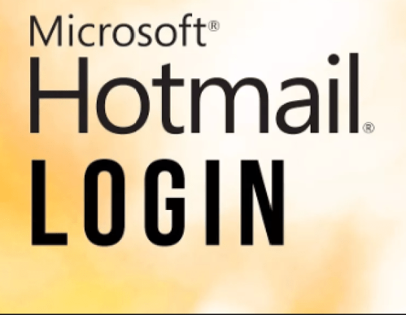 Hotmail-Email-Account