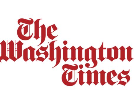 Washington Times News