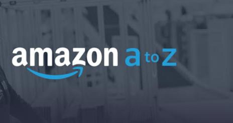Amazon-Atoz-Work-Login