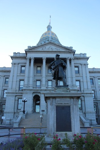 Colorado-State-Capitol