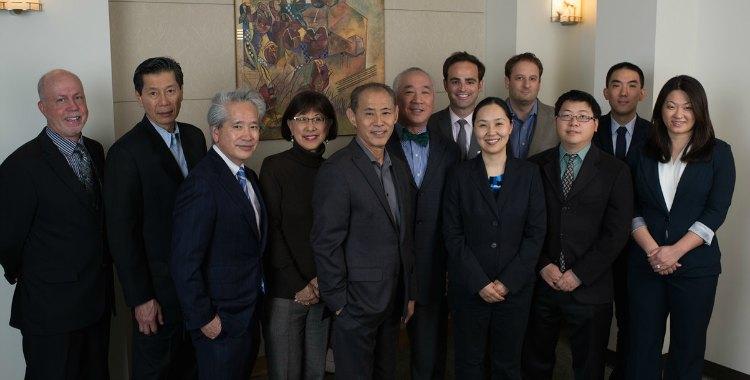 Minami Tamaki LLP Attorneys Named to 2015 Super Lawyers List