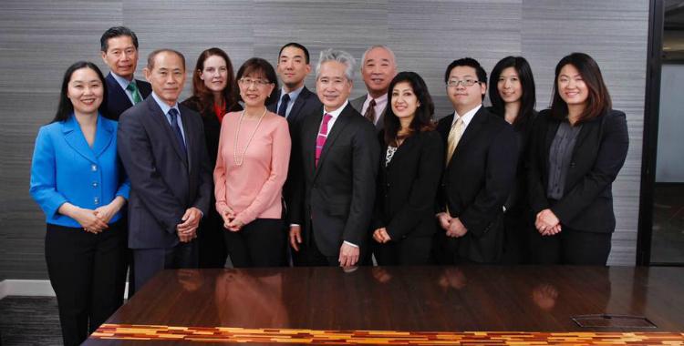 Minami Tamaki Attorneys Named to 2016 Super Lawyers