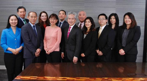 Minami Tamaki Attorneys Named to 2016 Super Lawyers
