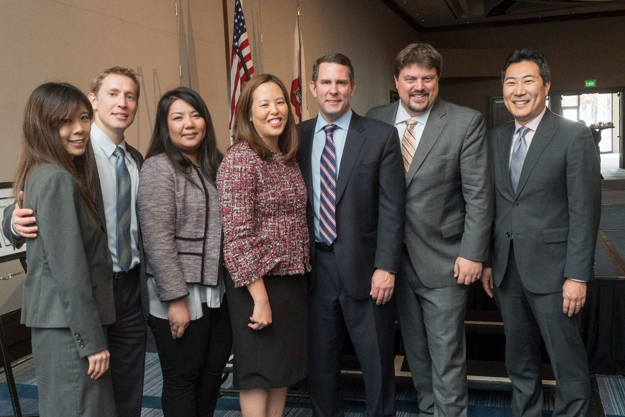 Lisa P. Mak Joins Board of The Bar Association of San Francisco