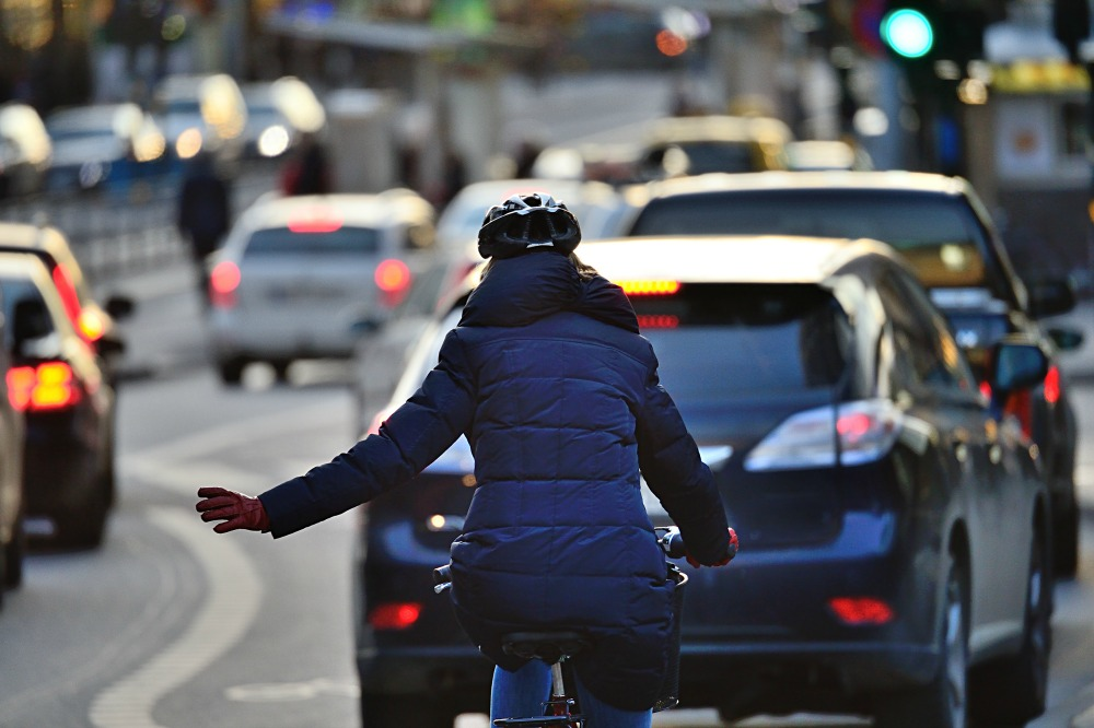 Tips for Safer Cycling and How to Protect Your Rights After an Accident