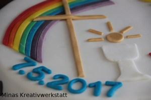 Torte Zur Kommunion Minas Kreativwerkstatt