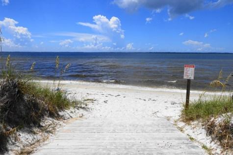 Windmark Beach