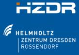 HZDR-Gesamtlogo-weiß-auf-blau