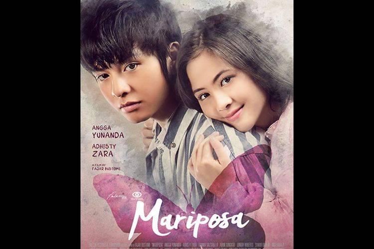 Download Film Mariposa