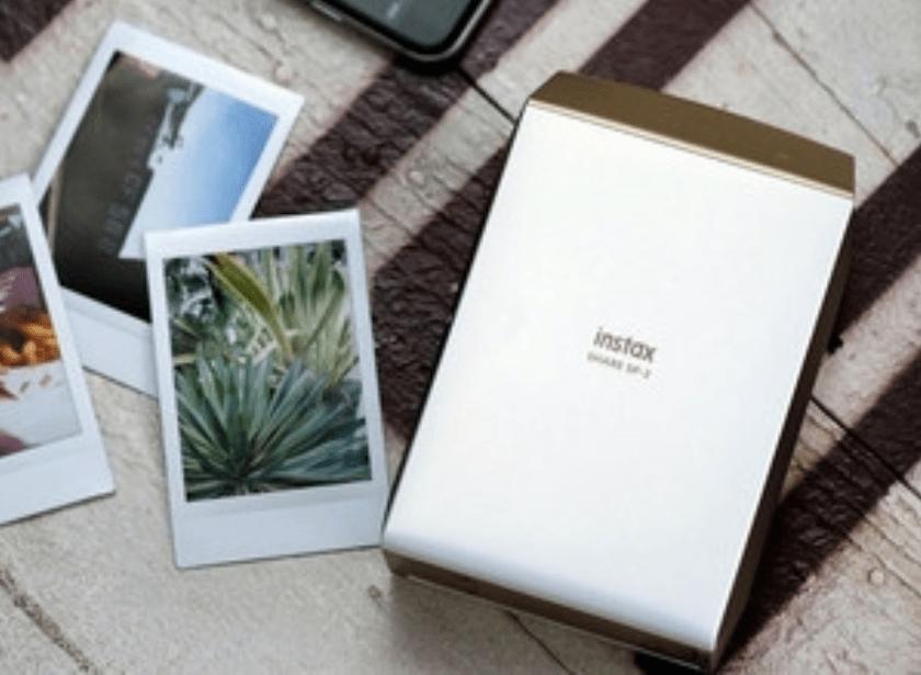 Mesin Cetak Foto Polaroid