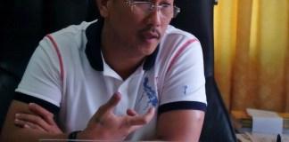 "Maguindanao Gov. Esmael ""Toto"" Mangudadatu. Mindanews File Photo by Toto Lozano"