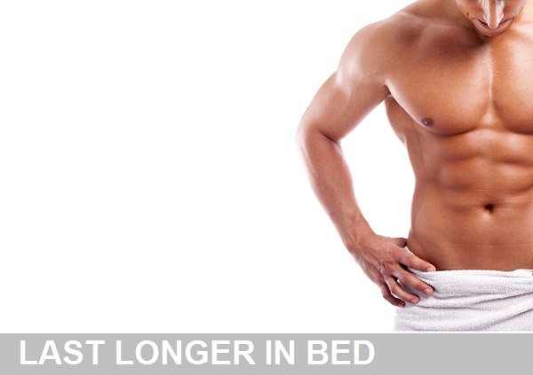 Last Longer In Bed With These Tips From Ben Buckingham