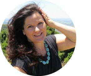 MindBodyFood founder Viki Thondley
