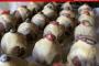 Mini Christmas Pudding Balls - Gluten/Dairy/Refined Sugar Free