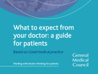 What to expect from your GP Thumb