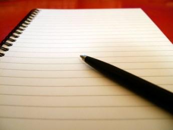 scrivere gli obiettivi della seduta kinesiologica