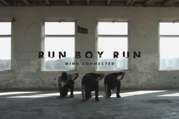Mind Connected Videoclip Run Boy Run
