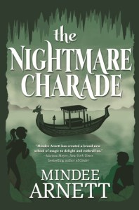 The Nightmare Charade