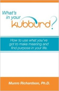 What's in your Kubburd? by Munro Richardson, Ph.D.