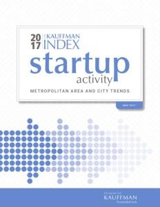 Kauffman Index 2017 - Metro Trends