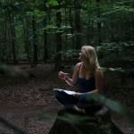 Zo creëer je je eigen yoga space in huis