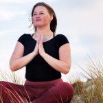 CBD olie werkt magisch ontspannend bij menstruatie pijn