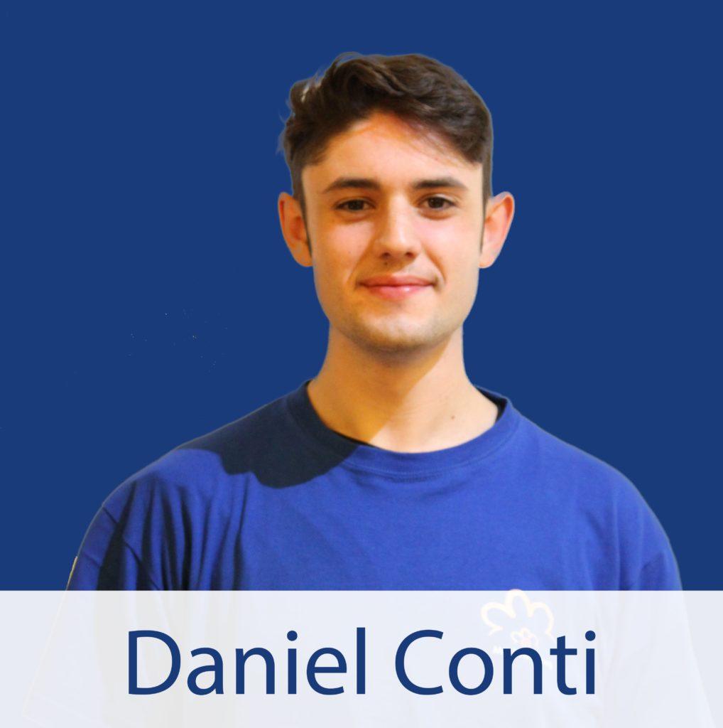 Team-Daniel-Conti