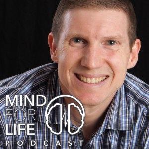 Robb Holman Mind For Life Podcast
