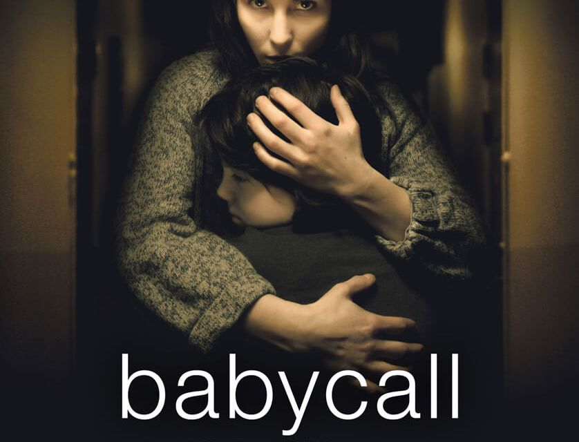 Cover Babycall
