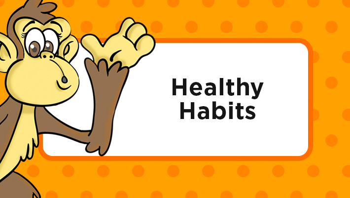 Healthy Habits For Healthy Kids Mindful By Sodexo