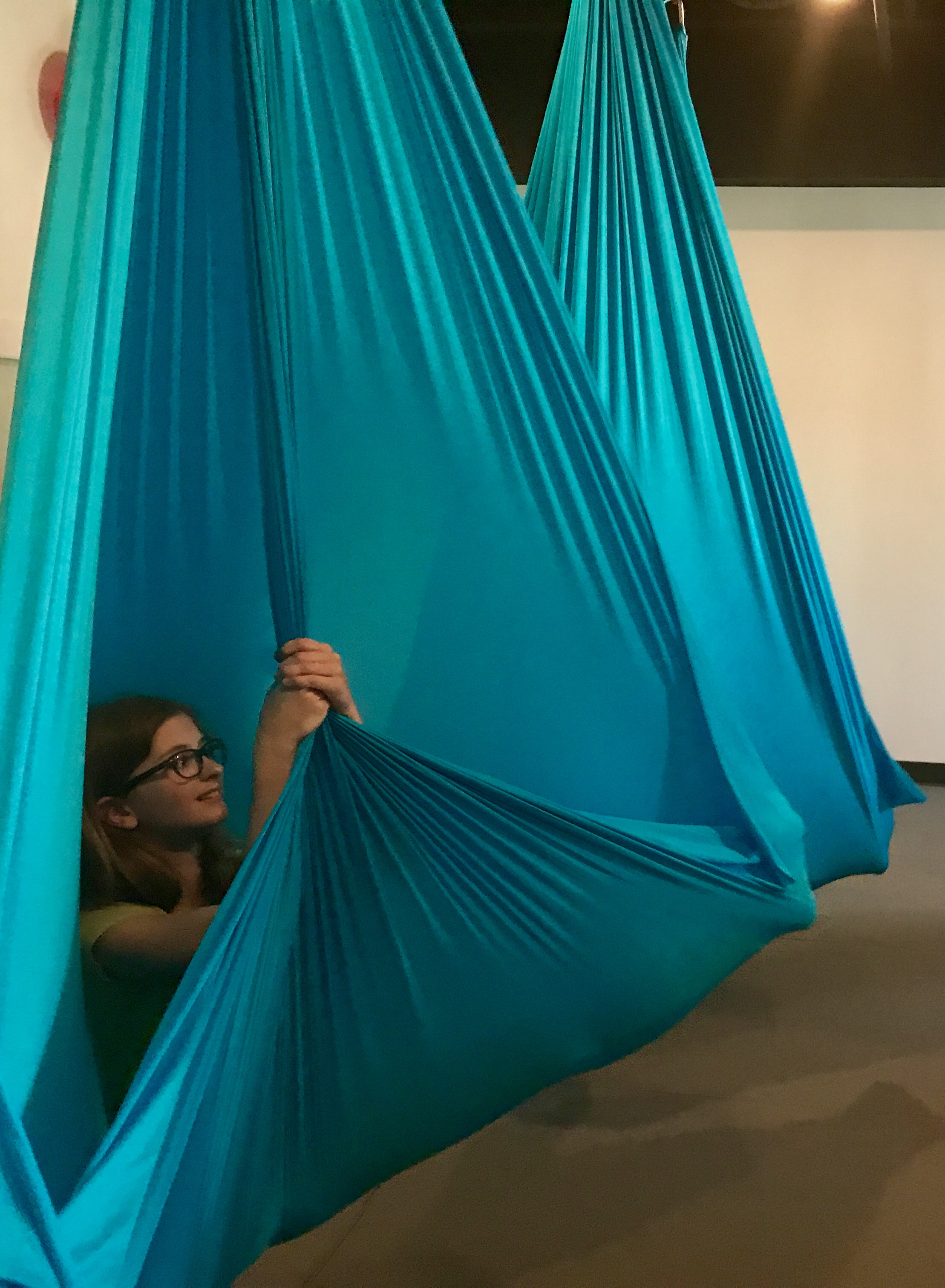 Frequently Asked Questions About Aerial Yoga Hammocks