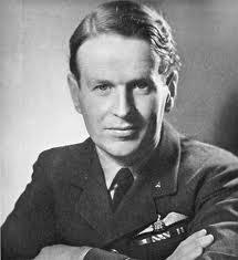 September 1954: John Cunningham