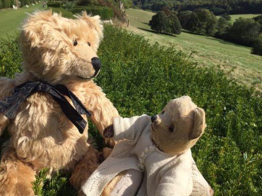Bertie & Toffer