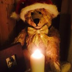 Mindfully Bertie's Christmas Reflection