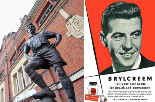 Sutton United: Fulham and Johnny Haynes - a future blog