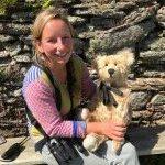 Skokholm Island. A Welsh trilogy. Part 1: Giselle Eagle, Ornithologist.