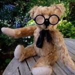 Kenny Birdringer: Bertie Needs You!
