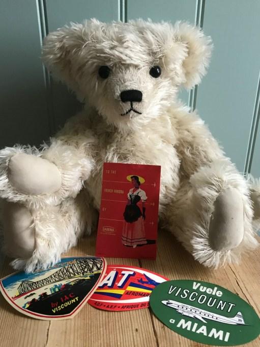 Little White Bear: India, Belgium, France, Cuba.