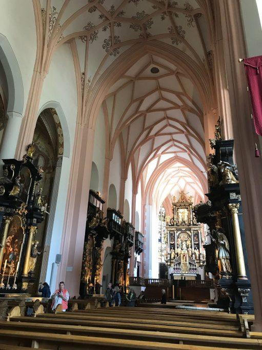 Salzburg: