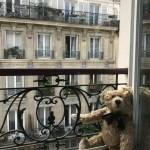 Continental Railway Journeys: Paris.