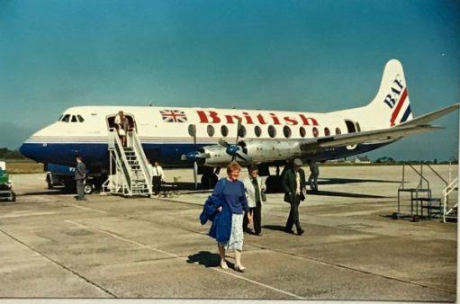Good Thinking: 1986 Guernsey