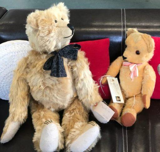 Missed You Bertie: Bertie meets Eamonn.