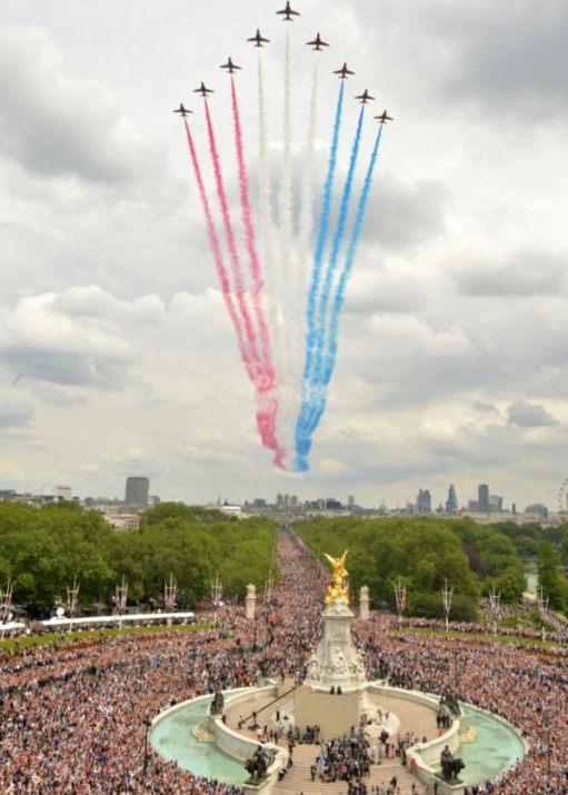 RAF 100: