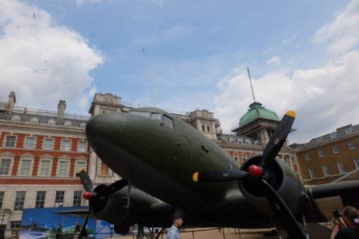 RAF 100: Dakota