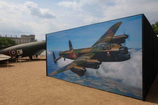 RAF 100: Lancaster