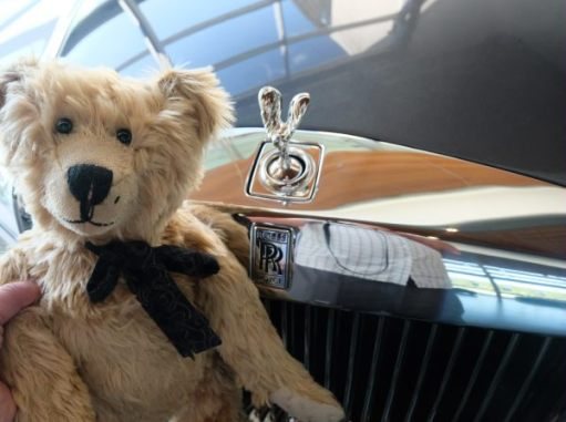 "Rolls-Royce: ""Whaddya mean, I can't have it?"""