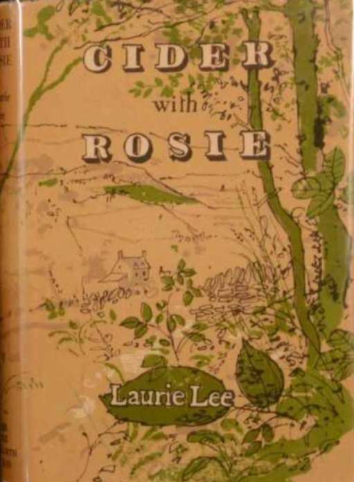 Grass: Cider with Rosie, by Laurie Lee. An Extract.
