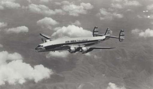Lockheed L749A Constellation.